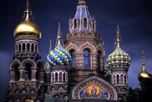 St. Petersburg, Russia: can be visited without a visa. Photo by Dennis Cox/WorldViews