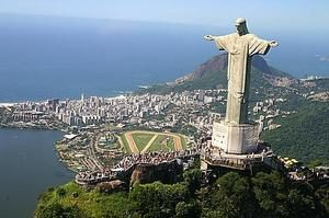 South America is not out of reach for travelers with disabilities. Photo from riodejaneiro.com.